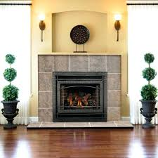 in wall gas fireplaces greatness vented gas fireplace home fireplaces vented gas fireplace insert ventless wall