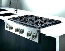 cooktop with vent. Down Draft Cook Tops Stove With Downdraft Top Gas 36 Kitchen Intended For The Incredibl Cooktop Vent I
