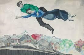 """Attēlu rezultāti vaicājumam """"marc chagall"""""""