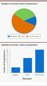 Infallible Techie Pie Chart And Bar Chart Using Apex In