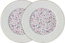 """<b>Набор обеденных тарелок</b> Colombo """"Стиль"""", 27 см, <b>2</b> шт ..."""