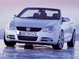 2006 Volkswagen EOS Pictures, History, Value, Research, News ...