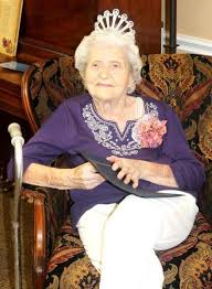 Remembering Opal Bowden   News   weatherforddemocrat.com