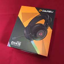 Tai nghe DareU EH416 7.1