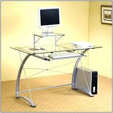 large computer desk ikea white glass large computer desk black glass computer desk glass top desks