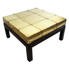 ... Large Size Of Coffee Table:awesome Vintage Brass And Glass Coffee Table  Gold Coffee Table ...