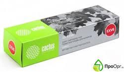 Лазерный <b>картридж Cactus CS-EXV6</b> (C-EXV6) черный для ...