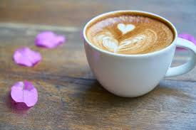 coffee love heart. Interesting Love Cappuccino Coffee Love Heart Free Photo In NegativeSpace