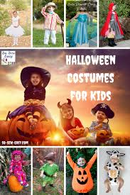 Halloween Costume Sewing Patterns Unique Inspiration