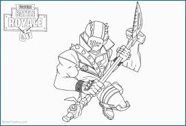Fortnite Coloring Pages Drift Elegant Characters Coloring Pages