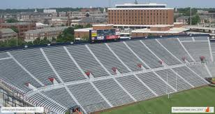 Auburn University Stadium Seating Chart Auburn Football Jordan Hare Stadium Seating Chart