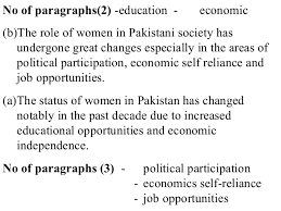 pakistani women english essay  role of pakistani women in our     The Express Tribune Blog Read Essay HOW DOES POVERTY CAUSE CRIME