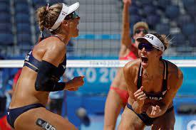 Alix Klineman lead USA volleyball team ...