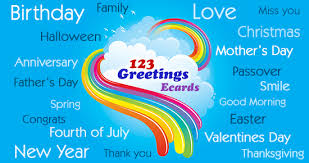 Send Online Greeting Cards Free Greeting Cards Wishes Ecards