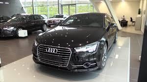 audi a7 interior black. Interesting Black Intended Audi A7 Interior Black