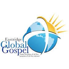 Eastridge Design Eastridge Global Gospel Logo Clear Media Design