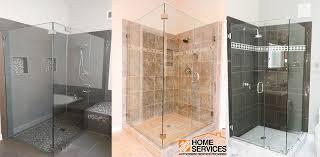 home depot shower doors home depot pivot shower doors frameless shower doors cost