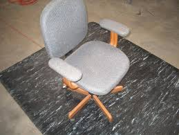 large size of rectangular gray office chair mat as brown carpet protector wooden staples chair with