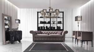 Italian Furniture Living Room Italian Designer Sofa Veracchi Mobili