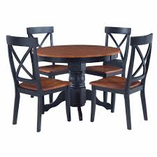 30 Inch Round Kitchen Table Table And Stool Set Progressive Furniture Willow Dining 5 Piece