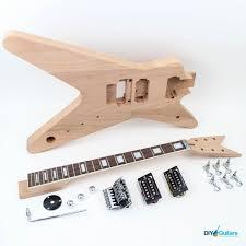 dimebag ml guitar kit