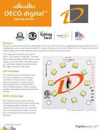 premier led lighting solutions. 4. premier led lighting solutions n
