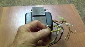 how to identify amplifier power transformer leads youtube Electrical Transformer Wiring Electrical Transformer Wiring #49 electrical transformer wiring diagram