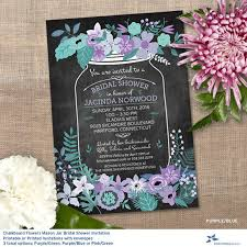 Free Bridal Shower Invite Templates 27 Wedding Shower Invitation Templates Free Sample
