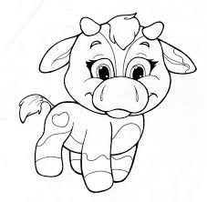 Small Picture Cute Animal Coloring Pages Printables Jpg 145 Bestofcoloring