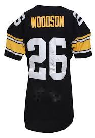 Rod Rod Jersey Woodson Woodson