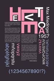 Fonts Posters Many Great Font Posters 116nsternhagen