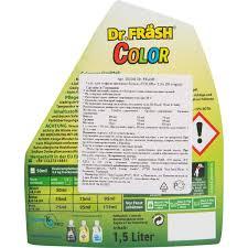 <b>Гель для стирки цветного</b> белья Dr.Fräsh Color 1.5 л в Москве ...