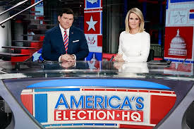 2018 Ratings Fox News Is The Most Watched Network On Cable