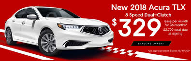2018 acura lease specials. modren 2018 special apr offer valid on new and unregistered 20172018 acura models  from november 1 2017 through january 2 2018 to well qualified buyers approved  intended 2018 acura lease specials
