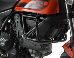 sw motech crash bars engine guards for ducati scrambler sixty2 16