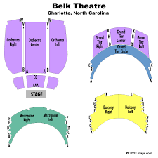 Belk Theatre Tickets Belk Theatre Events Concerts In