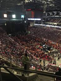 Giant Stadium Hershey Seating Chart Giant Center Seating Chart End Stage 2019