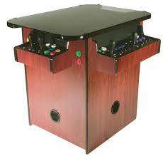 Cocktail Arcade Cabinet Kit Classicade Arcade Game Machine Barcade