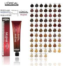 l oreal professional majirel majiblond majirouge hair colour loreal 50ml in health beauty hair care styling hair colourants ebay