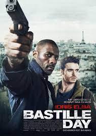 Bastille Day - Film 2016 - FILMSTARTS.de