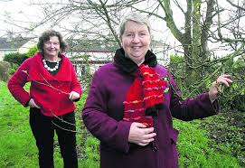 Melissa and Sheila drawn together by call of wild – Connacht Tribune –  Galway City Tribune: