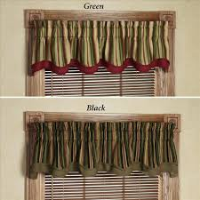 Of Kitchen Curtains Kitchen Curtains And Valances Ginkofinancial