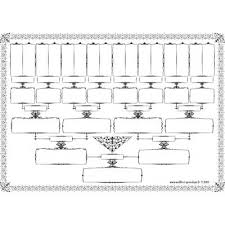 Family Tree Chart Free Download Magdalene Project Org
