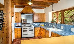 tile kitchen countertops aqua blue tiles diy ceramic tile kitchen countertops