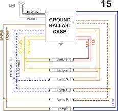 dimming ballast wiring diagram facbooik com T8 Ballast Wiring Diagram advance t8 ballast wiring diagram wiring diagram t8 electronic ballast wiring diagram