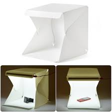 Foldable Photography Light Box Opnametafels En Boxen Mini Portable Photo Box Studio Kit