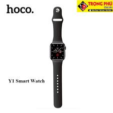 Đồng hồ thông minh Hoco Y1 Trọng Phú mobile - 6692599942 | Phụ kiện thiết  bị đeo thông minh