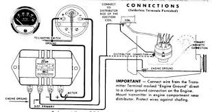 early sun tachs and transmitter instructions the h a m b wiring for the trasmitter