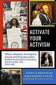 Activate Your Activism (English Edition) eBook: Stack, Alejandra ...
