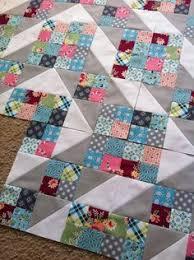 A Happy Scrappy Finish I had sew much fun sewing up a new quilt ... & A Happy Scrappy Finish I had sew much fun sewing up a new quilt this past  month. It began when I saw a Charm School Sew Along on ... I love the … Adamdwight.com